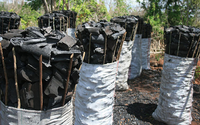 Sustainable Charcoal – Mjumita